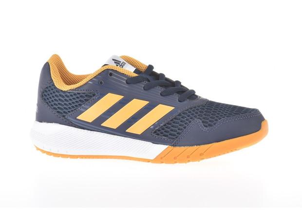 adidas schoenen okergeel